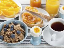 Na śniadanie