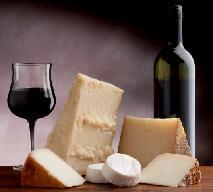 Jakie wina łączyć z poszczególnymi gatunkami sera?