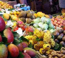 Poznaj najbardziej kaloryczne owoce świata!