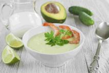 Ostra zupa z awokado - jak zrobić? [sprawdzony przepis]