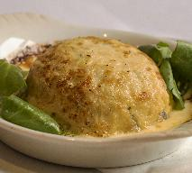 Suflet serowy - łatwy przepis na efektowne danie