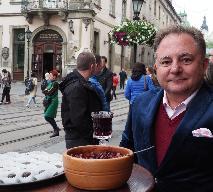"""""""Makłowicz w drodze"""" - nowe odcinki programu w Food Network!"""