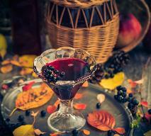 Aronia: domowe wino z aronii [przepis]