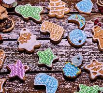 Bezglutenowe ciasteczka świąteczne [ŁATWY PRZEPIS]