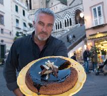 Ciasto caprese: przepis na deser z Neapolu wg Paula Hollywooda