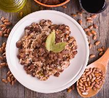 Fasola po meksykańsku - jak zrobić?