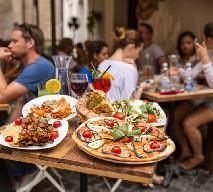 KUCHNIA WŁOSKA - dlaczego kochamy włoską kuchnię [najlepsze przepisy]