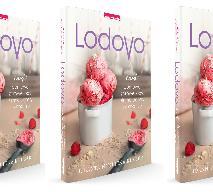 'Lodovo, czyli domowe, zdrowe lody, zimne desery i smoothie' - Beszamel poleca!