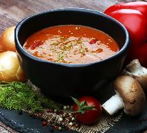 Ostra zupa gulaszowa, czyli eintopf po węgiersku [przepis]