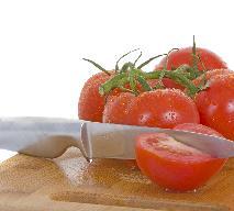 Pasta pomidorowa: przetwory z pomidorów