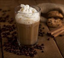 Przepisy na Halloween: kawa dyniowa Pumpkin coffee