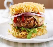 Ramen Burger - Ameryka Północna oszalała na pukcie nowego fast foodu!