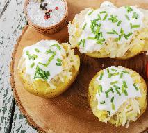 Ziemniaki z farszem serowym - oryginalny przepis na ziemniaki