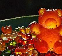Żółcień pomarańczowa - co to jest? W jakich produktach się znajduje?