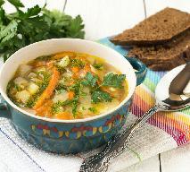Zupa parzybroda: SPRAWDZONY PRZEPIS