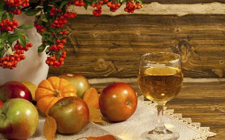 Wino z dyni: przepis na wino dyniowe