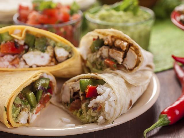 Kuchnia Meksykanska Co Warto Zjesc W Meksykanskiej Restauracji