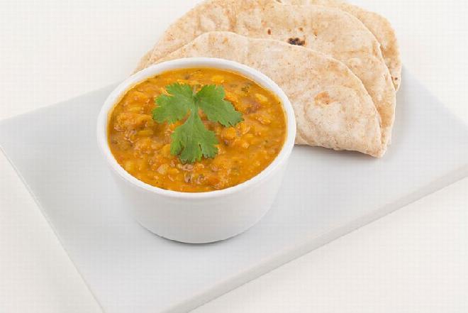 Krem z soczewicy - prosty przepis na zdrowy obiad