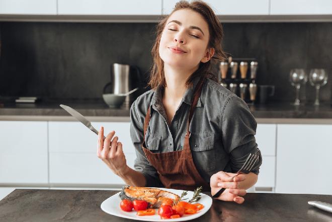 Jak jeść ryby: savoir-vivre przy stole