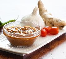Diabelski  kawior czyli antywirusowa pasta czosnkowa