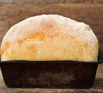 Chleb bez drożdży jak z piekarni: najlepszy przepis