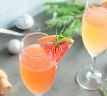 Szampański koktajl Mimosa: przepis