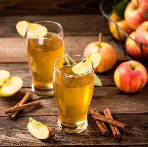 Cydr jabłkowy: co to za napój, jak go zrobić w domu?