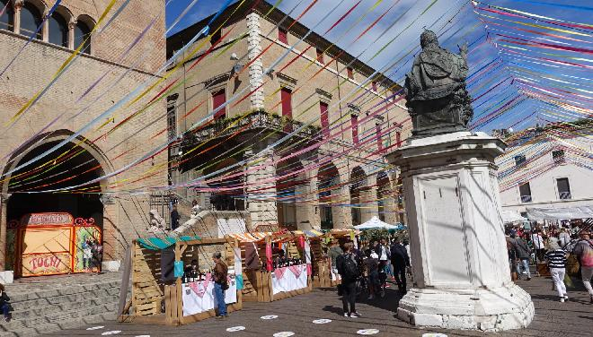 Festiwal kulinarny Al Meni w Rimini