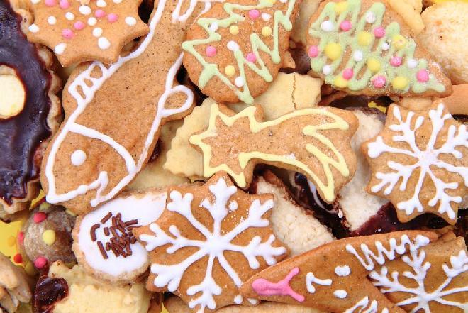 Doskonałe pierniczki na święta: jak zrobić?