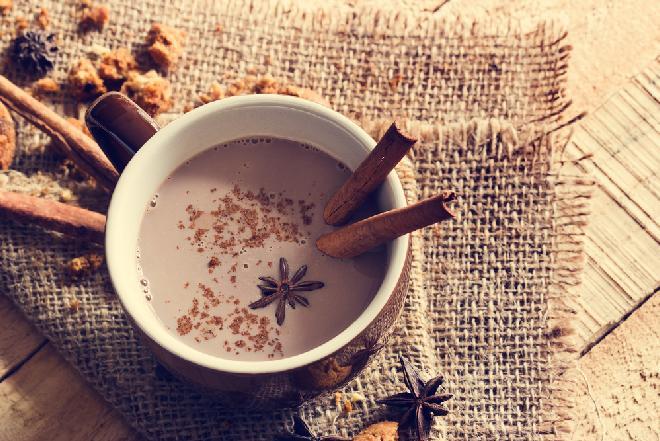 Napój indiańskich kochanków: przepis na walentynkowy nektar dla zakochanych